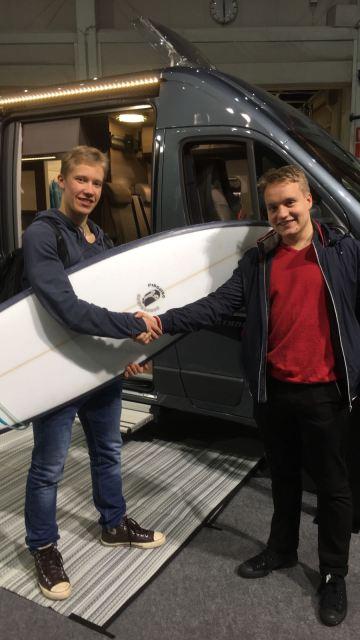 Valokuva henkilöltä Janne Peltokorpi (8)
